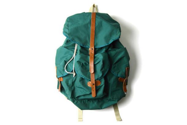 blue bag bag