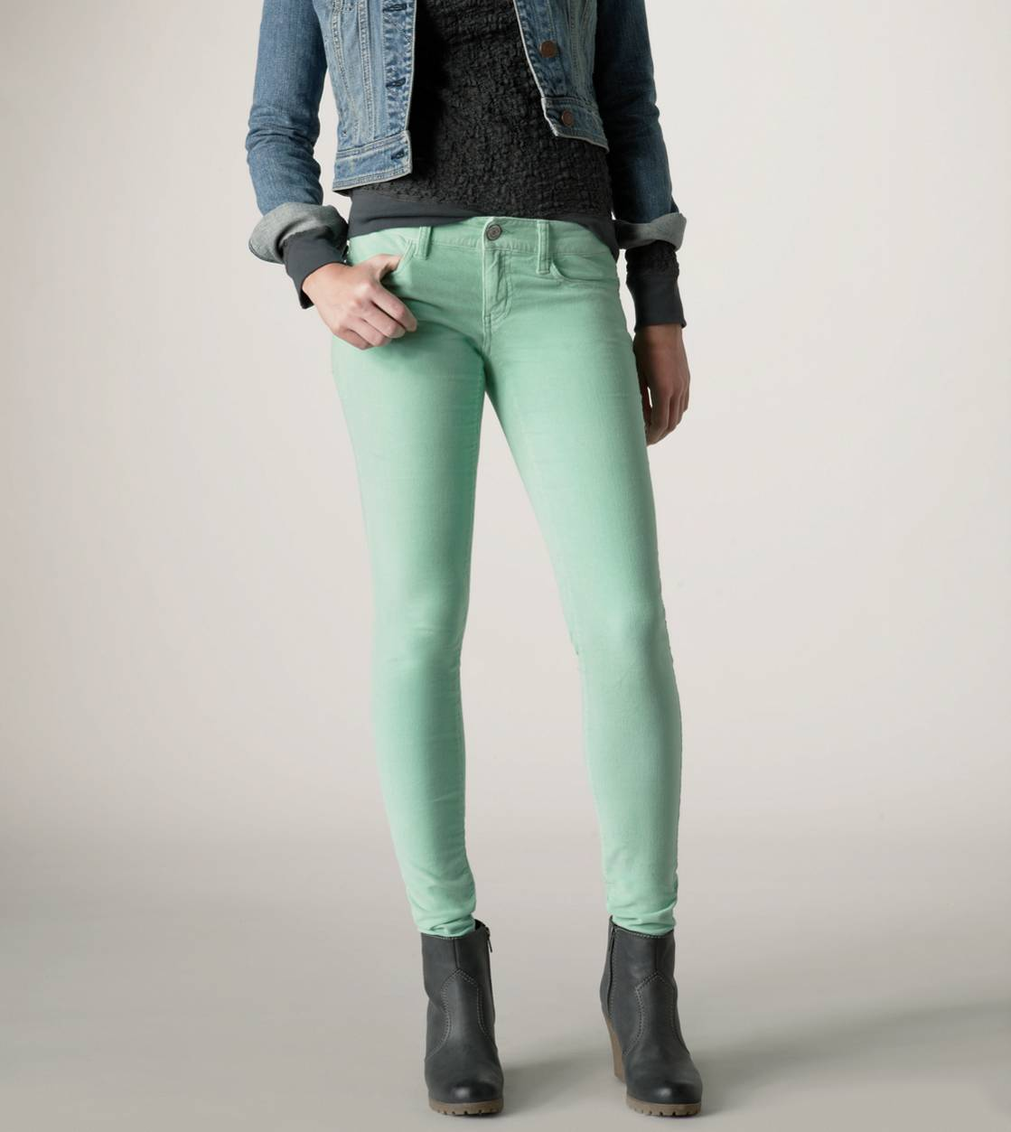 946eefb6d1a4d Corduroy Jegging | American Eagle Outfitters