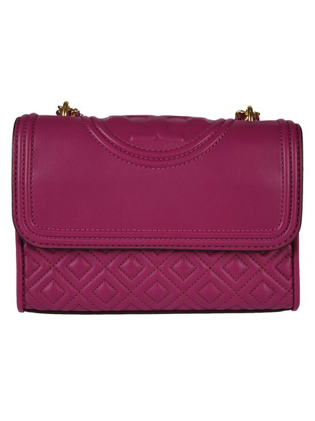 Tory Burch bag shoulder bag purple pink