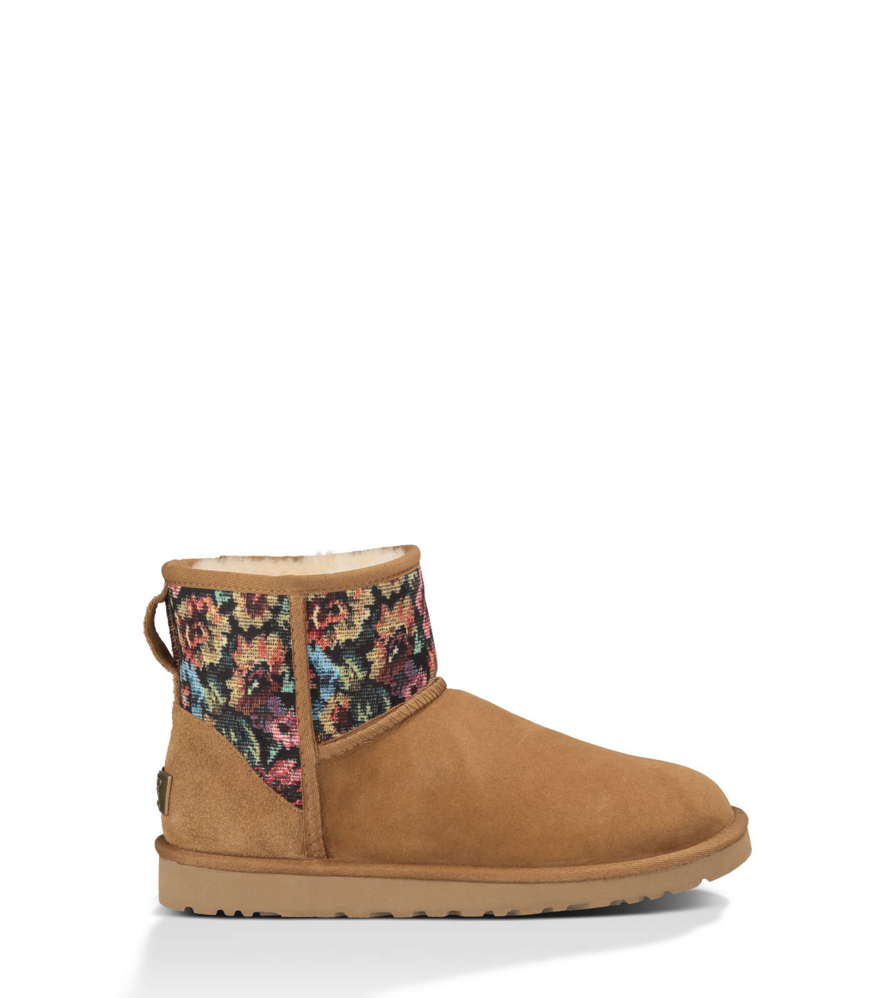 UGG® Official | Women's Classic Mini Floral |UGGAustralia.com