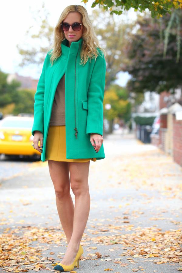 Stadium-cloth cocoon coat - wool - Women's outerwear - J.Crew