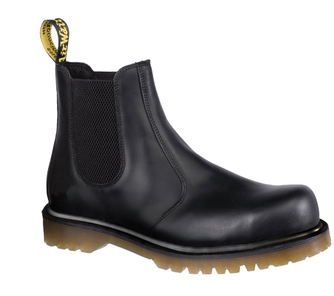 ICON 2228 PW | Industrial Boots | Industrial | The Official Dr Martens Store - UK