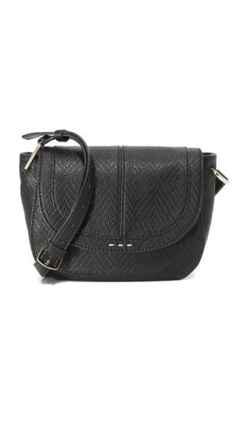 Splendid Key Largo Cross Body Bag - Black