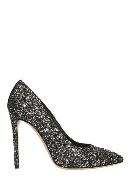 Marc Ellis glitter silver silver glitter black shoes
