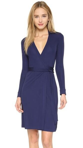 dress wrap dress new