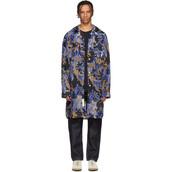 coat,oversized,multicolor