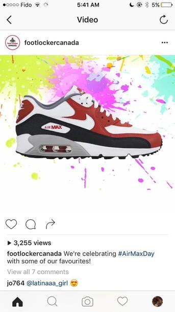 shoes nike air max 90 nike sneakers air max