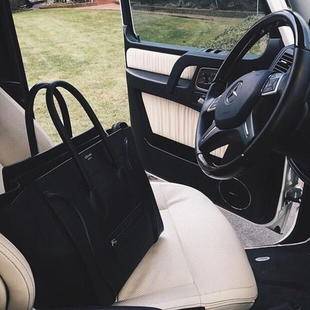 efd2c5631ed3 bag celine bag black bag black celine black bag celine phantom bag luggage  luxury luxury bag