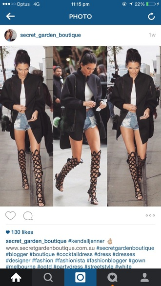 shoes kendall jenner