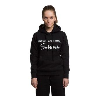 sweater hoodie hooded sweater black hoodie black basic basic hoodie