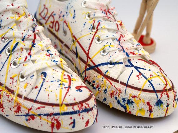 487645166b01 Women sneakers CONVERSE all star chuck taylor white low hi ...