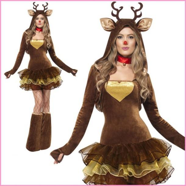 Dress: christmas, christmas dresses - Wheretoget