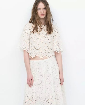 top crochet top lace tops loose tops t-shirt sexy tops sexy tshirt
