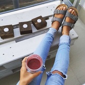 shoes,grey,grey sandals