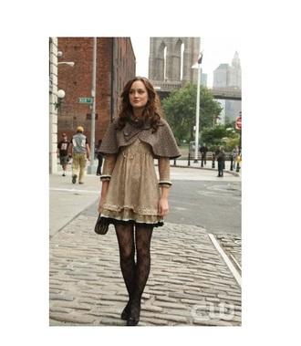 dress gossip girl gossip girl blair dress blair waldorf black dress cardigan jacket tights