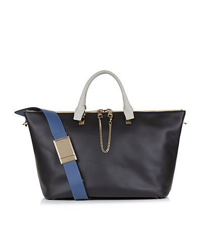 Chloé Large Baylee Bag | Harrods