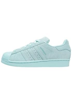 adidas originals superstar rt sneaker low clear aqua zalando.de