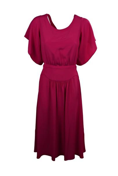 N.21 dress short