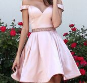 dress,sherri hill pink dresses,pink sherri hill dress,pink sherri hill,sherri hill pink