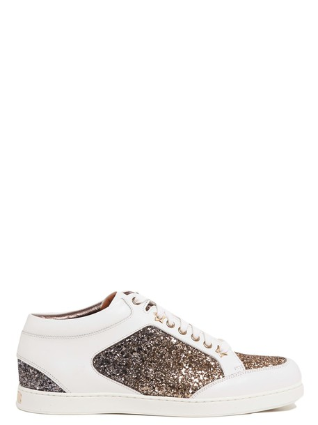 Jimmy Choo sneakers multicolor shoes