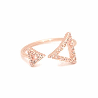 jewels anarchy street arrow rose gold rose gold ring rose gold jewelry multi diamond cuff ring