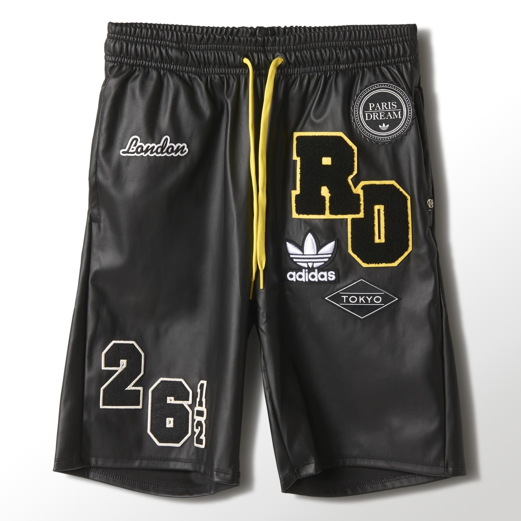 adidas Boyfriend Shorts | adidas UK