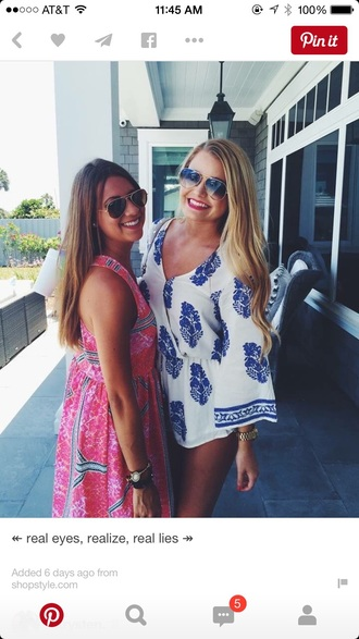 romper where can i get the white and blue romper on the right?