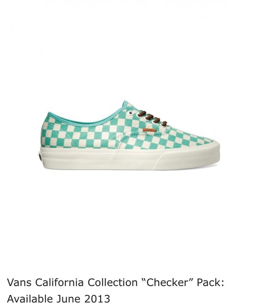2f6fcfad9f shoes vans checkerboard vans authentic slim authentic vans california  waterfall canvas shoes skate shoes sneakers off