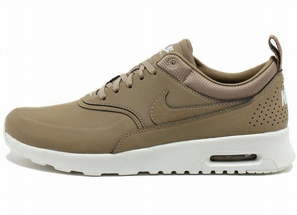 Nike Wmns Air Max Thea Women Brown