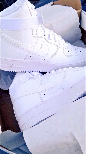 shoes nike air nike nike air force 1 style