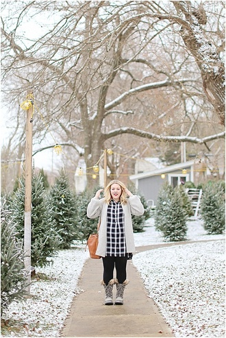 chasingdavies blogger sweater dress shoes bag jewels hat winter outfits shoulder bag winter boots boots