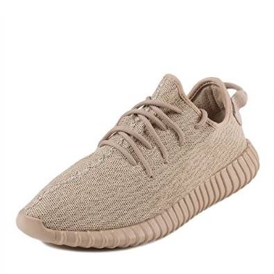 2c2441c3b1199 Amazon.com  Adidas Mens Yeezy Boost 350  Oxford Tan  AQ2661 ...