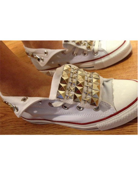 stars shoes converse all stars customized custom custom allstasrs custom shoes clebrity shoes white all stars