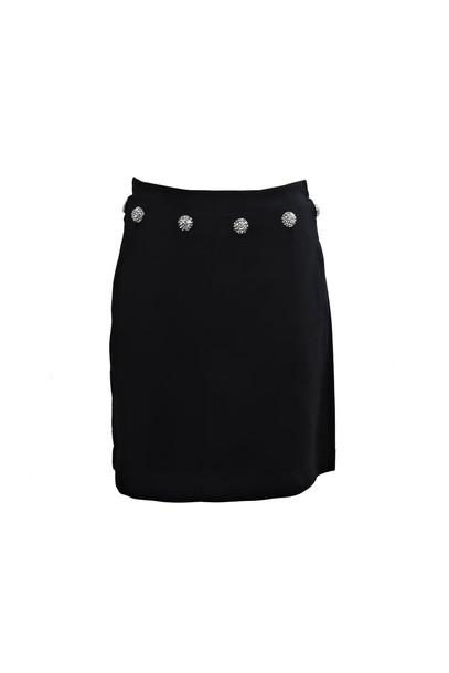 Tory Burch skirt black