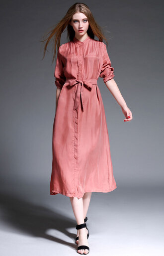 dress evermove fashion dress women womens fashion