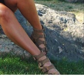 shoes,taupe,strappy heels,steve madden,buckle boots,cut out ankle boots,booties