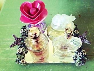 home accessory perfume