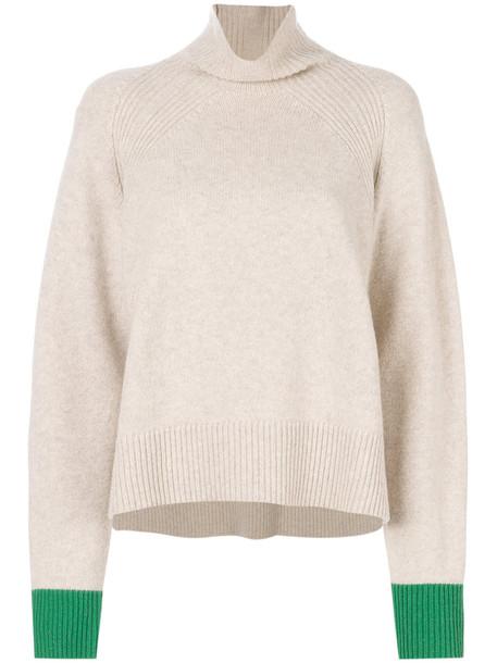 Zadig & Voltaire jumper women nude sweater