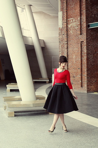 keiko lynn t-shirt skirt shoes jewels