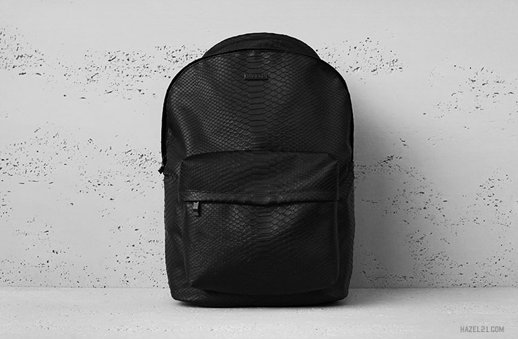 HAZEL21  |  for a good harvest! » BOELENI Backpack