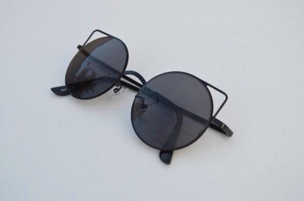 sunglasses glasses sun black classy