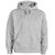 Blank Grey Hoodie - Basic tees shop