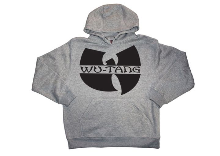 Wu Tang Clan Hoodie Rap Hip Hop GZA ODB T Shirt Crewneck Sweatshirt Ash | eBay