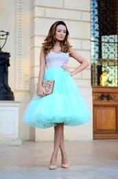 my silk fairytale,blogger,bag,dress,shoes,skirt