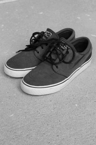 a94082e62e9 ... promo code for shoes nike stefan nike sb nike sb tefan janoski grey  black grey 66bea ...