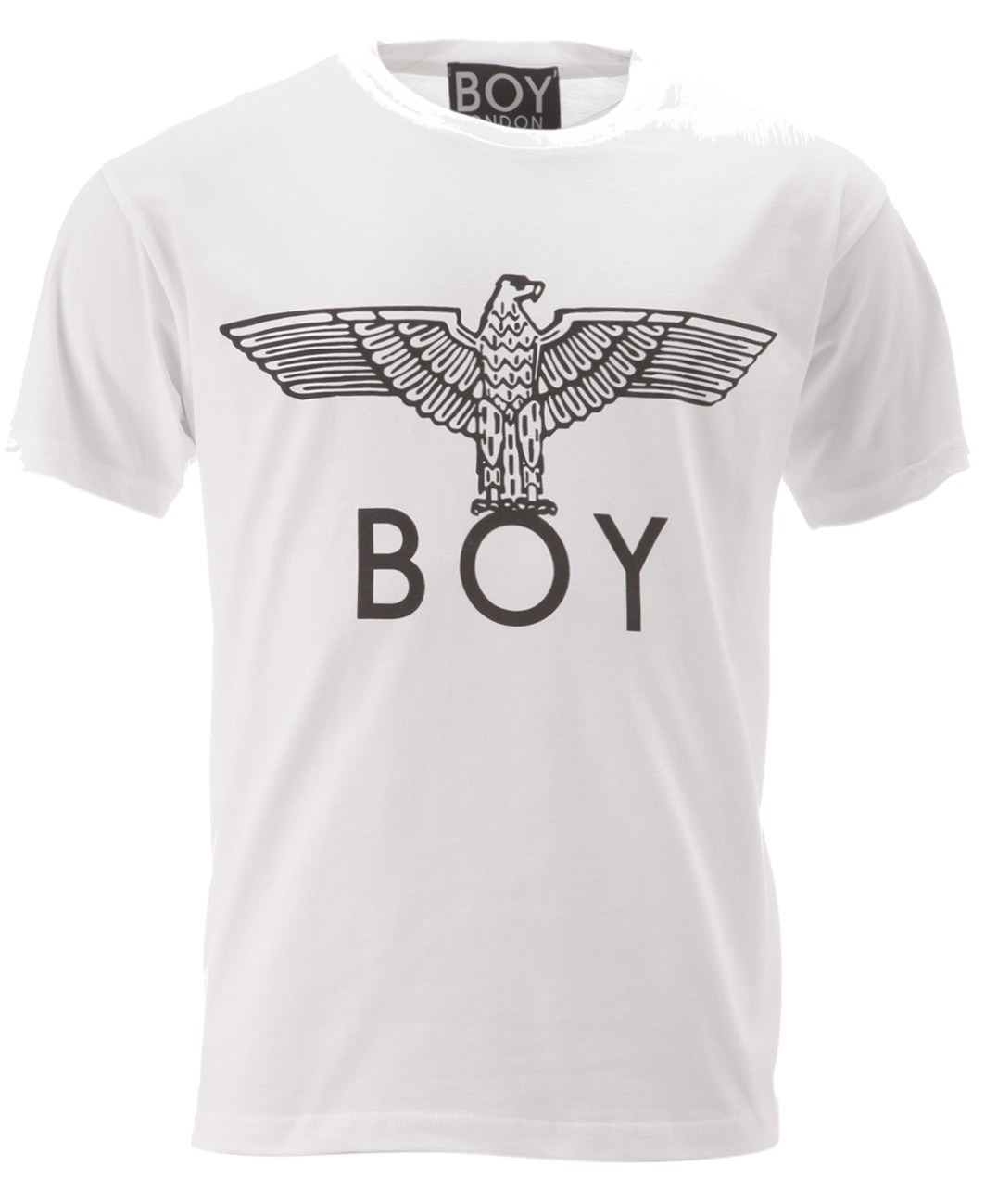 Boy London - Eagle T-Shirt - White - Sale