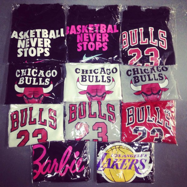 Chicago Bulls #23 Michael Jordan Crazy Light Leopard Swingman ...