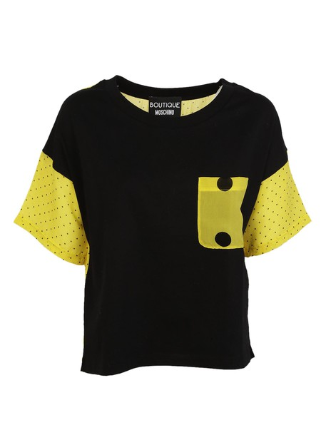 Moschino t-shirt shirt t-shirt top