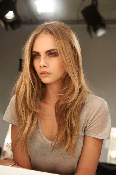 make-up make-up cara delevingne