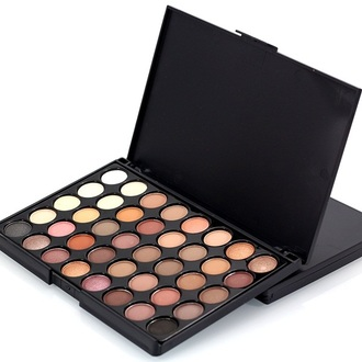 make-up makeup palette makeup brushes makeup bag makeup table